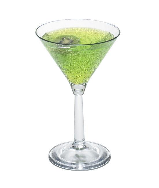 Polycarbonate Martini Glass 310.5 ml