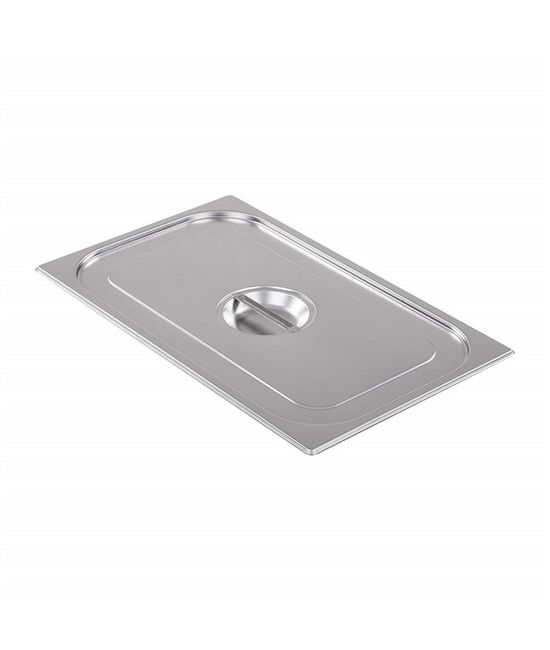 Stainless Steel Gastronorm Pan Lids