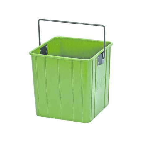 Push Cart Bin 30L