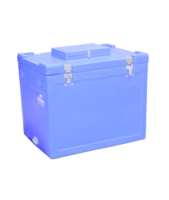 150 Litre Ice Box, 150, with vending lid