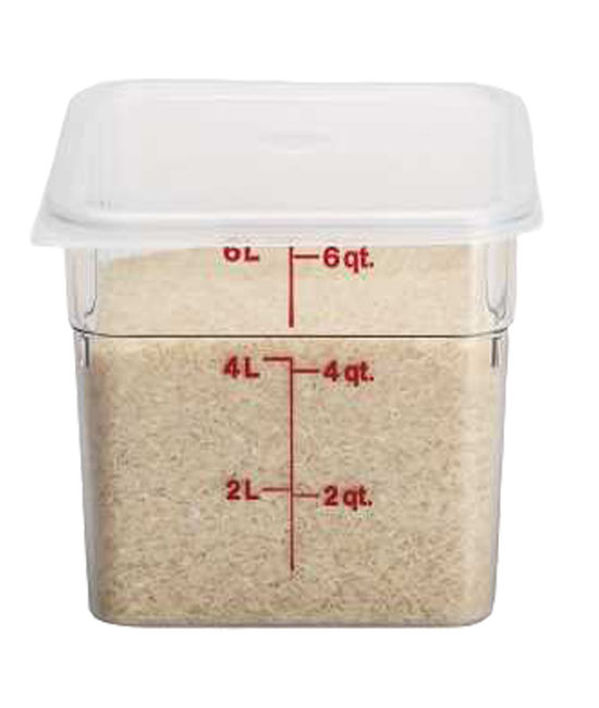 Food Container 5.7 Litre