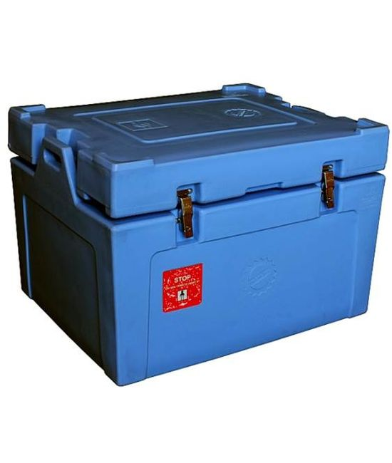 Long Range Small Cold Box