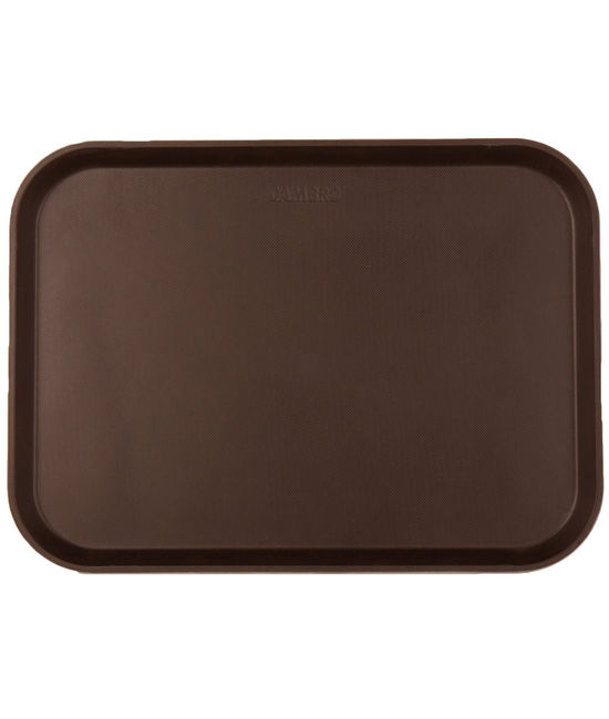 Non Skid Serving Tray (12 x 16) ''