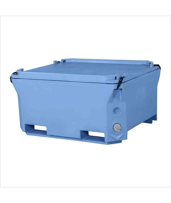 460 Litre Fish Tub, 460, palletized  460