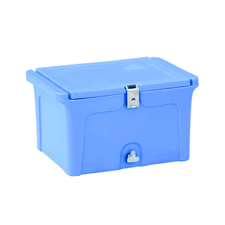 25 Litre Ice Box, 25, without tap