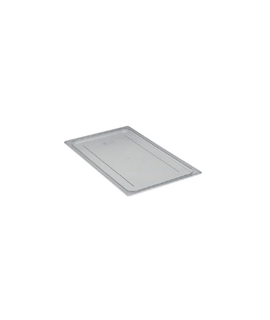 Half Size Long Flat Cover for GN Pans