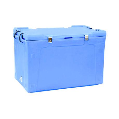 220 Litre Ice Box (With Drainhole Cap), 220, with drainhole cap