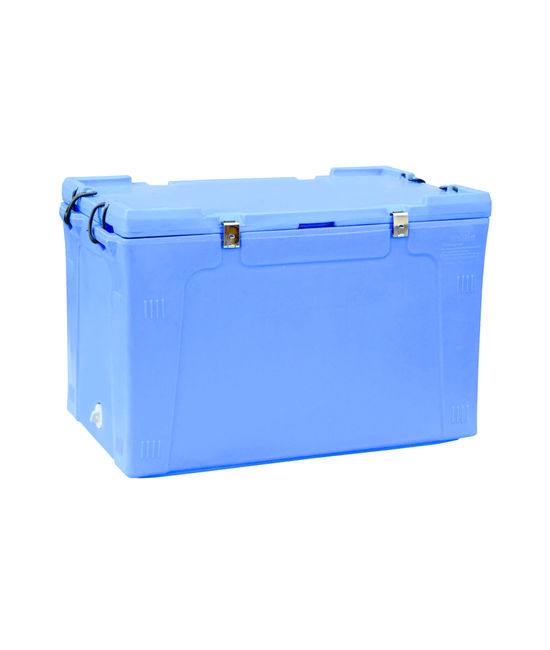 220 Litre Ice Box (With Drainhole Cap), 220, with drainhole cap