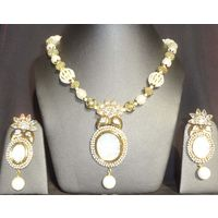 Beautiful necklace-KNL068