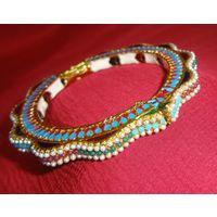 Beautiful meenakari bangle-BL012
