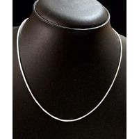 92.5 Sterling Silver Chain-SC004