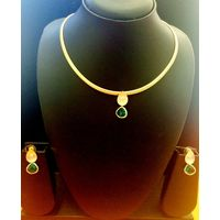 Smart western necklace-NL052