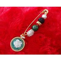 Lovely Saree Pin- SP055