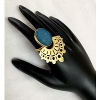 Stylish finger ring for women-RG051