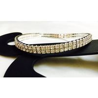 Fashion stretchable anklet