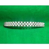 Beautiful oval openable bracelet-BL019