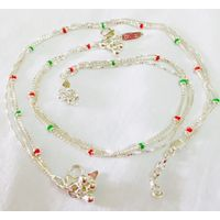 92.5 Sterling Silver anklet for women - AK033