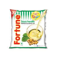 Fortune Soya Health Oil, 500 ml, pet