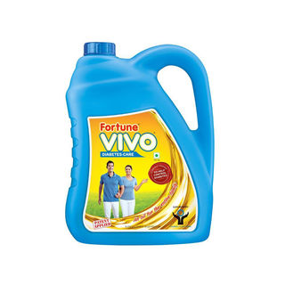 Fortune VIVO Diabetes Care Oil, 5 lt, jar