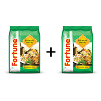 Combo of 2 Fortune Biryani Special Rice 1 kg