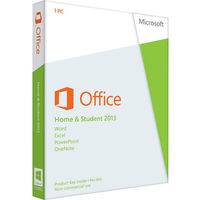 MS office Home & Student 2013