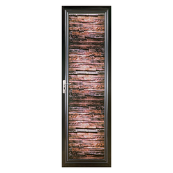 Sharp wood Sierra Doors, 30 mm, 6.50x2.25  feet