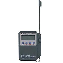 Mastercool 52229 Handheld Waterproof Digital Thermometer (MS29)