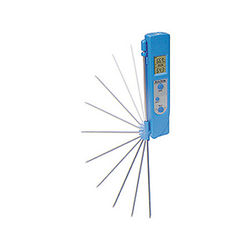 Mastercool 52226 Infrared Thermometer With Contact Probe (MS16)