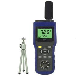 Supco EM5 5 In 1 Environmental Meter (SUP17)