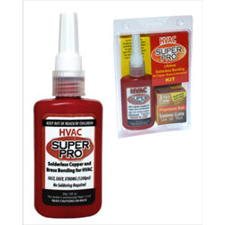 HVAC Super Pro (Solderless Bonding for Copper, Brass & Aluminium)