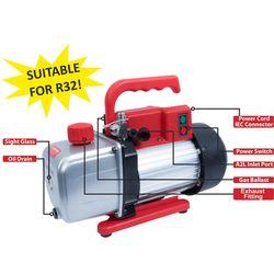 Robinair 4.5 CFM Vacuum Pump (ATP144)