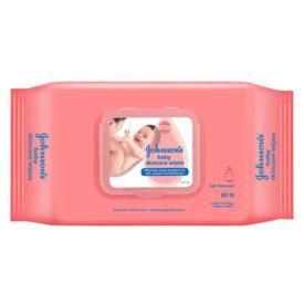 Johnson s Baby Skincare Wipes, 0 - 3 years