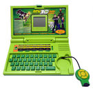 Surya English Learning Computer in Green Colour