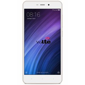 "BoRui Model YmR7 Volte 4G Jio 4G Support 5.0"" Touch-screen 4G 1 GB RAM & 8 GB Internal Memory and 5 Mpix / 2 Mpix Hd Smartphone in White Colour"