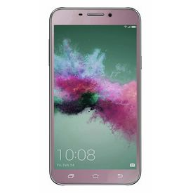 Ginger Model Mercury 4G (VoLTe Not Support) Smartphone with 5-inch 2GB RAM and 16GB ROM 4G smartphone in Rosegold colour