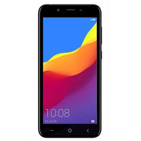 Xifo Kekai Aura 4G (Volte not Support) with 2 GB RAM with 5.0 inch Display, 16 GB Internal Memory and 8 Mpix / 8 Mpix Camera HD Smartphone in Black Colour