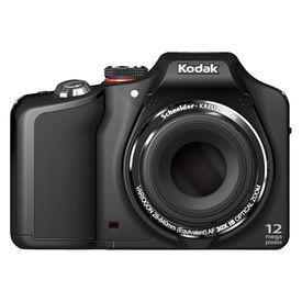 Kodak Easyshare Z990,  black