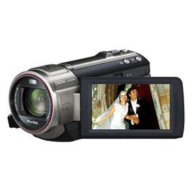 Panasonic HC V720 Camcorder,  black
