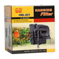 SunSun HBL-601 External Hang On Filter Model II