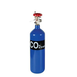 Oceanfree CO2 accessories Cylinder (3 L), empty