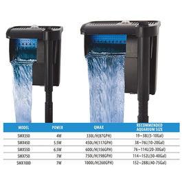 Resun SMX 1000 Hang On Filter
