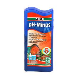JBL pH Minus Water Treatment (100 Milli Litre)