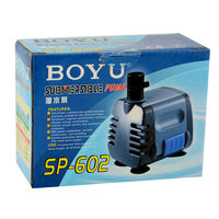 Boyu Submersible Pump SP-602