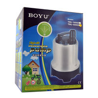 Boyu TBL-4000 Submersible pond Pump