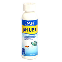 API pH UP Fish Treatment (118 Milli Litre)