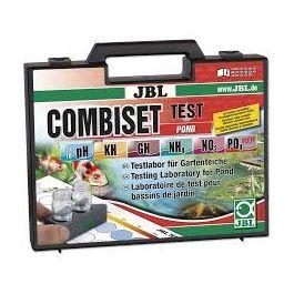 JBL water Test Kit - Combi Set Pond
