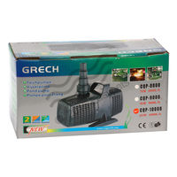 SunSun Grech CQP - 10000 Submersible Pond Pump