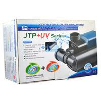SunSun JTP-4000 pump with UV Clarifying Light