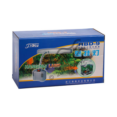 SunSun (Jialu) HBD - 9 Hanging Lights