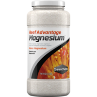 Seachem Reef Advantage Magnesium 600 GM
